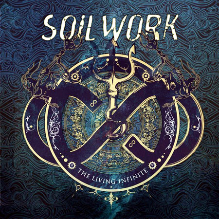 Soilwork_The_Living_Infinite_Cover
